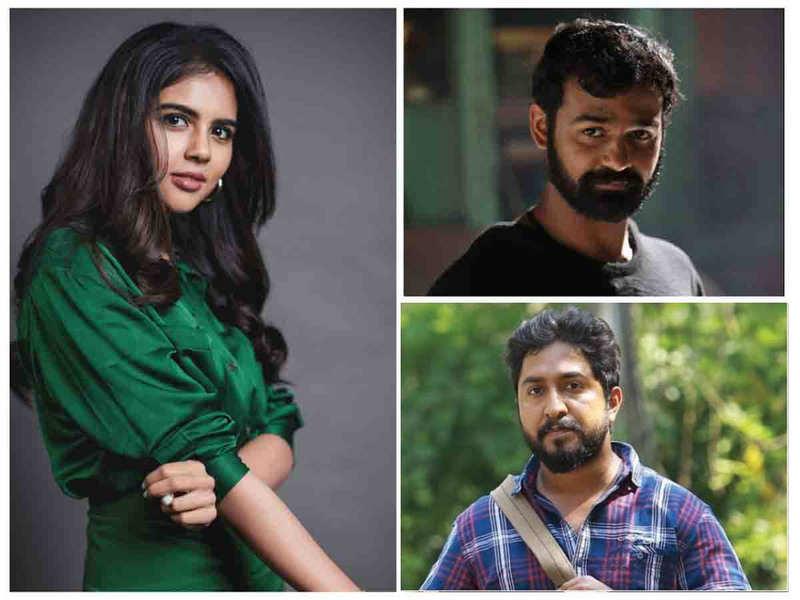 Vineeth Sreenivasan's Hridayam begins filming