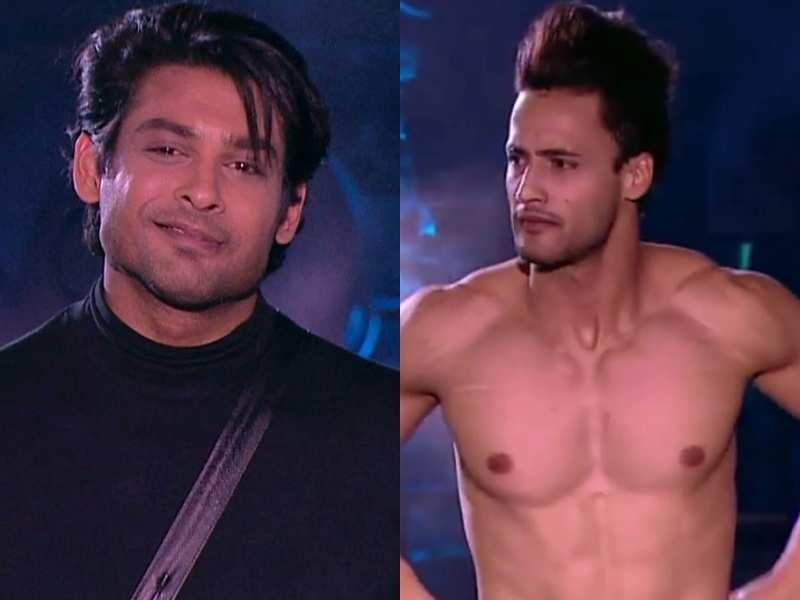 Bigg Boss 13 winner: Sidharth Shukla is the winner of BB 13 says TOI-TV poll; Asim Riaz close competitor