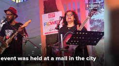 'Paapam Cheyyathavar Kalleriyatte' trailer launch in Kochi
