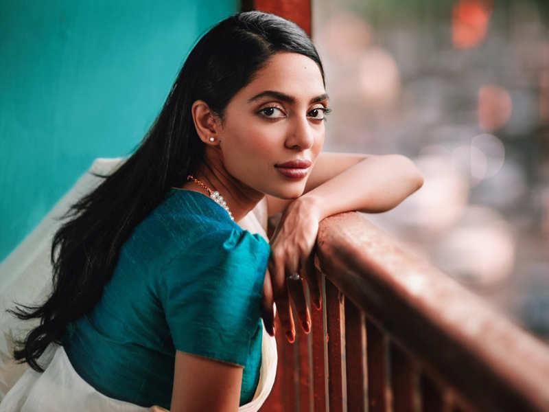 Shobita Dhulipala in Mani Ratnam's period film