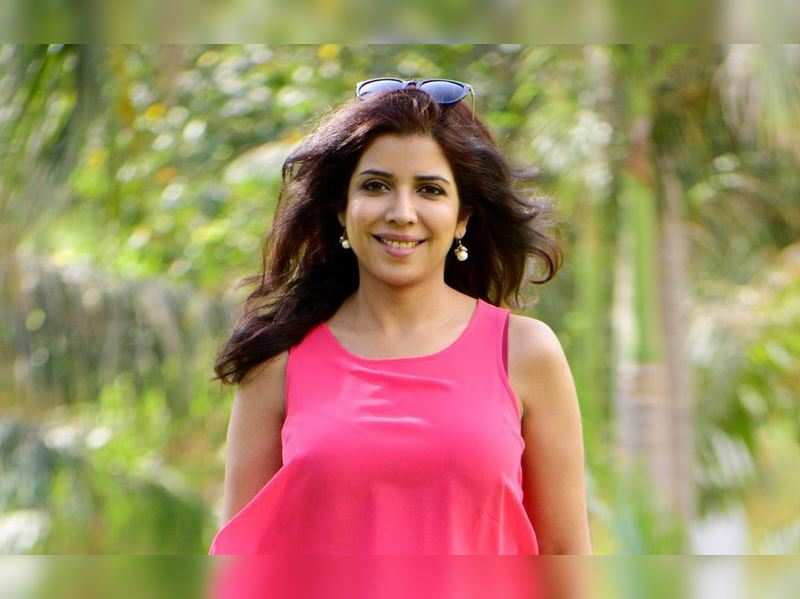 It's an exciting time to be a part of the Gujarati film industry: Shital Shah