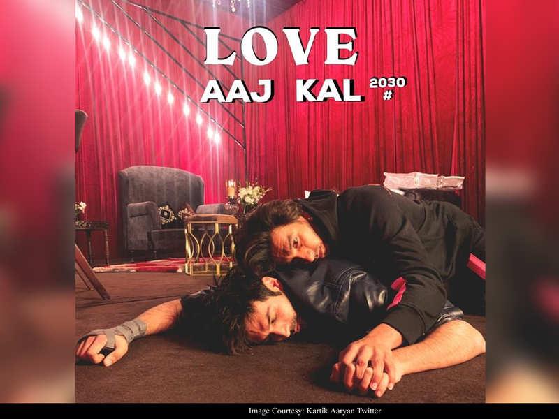 Kartik Aaryan announces 'Love Aaj Kal 2030' with Ranveer Singh and their bromance is all things LOVE