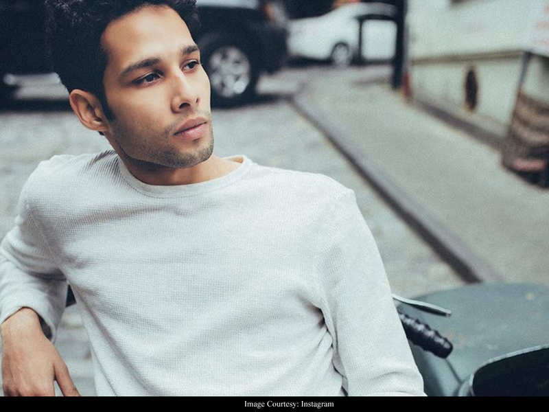 Siddhant Chaturvedi on his nepotism comment: Now I am conscious of whatever I say