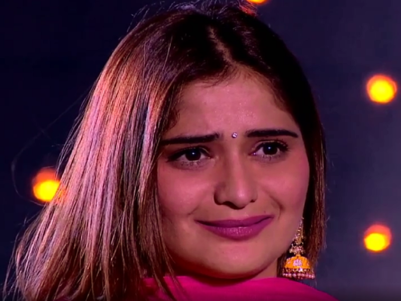 Bigg Boss 13 grand finale: Arti Singh gets evicted from the winner's race