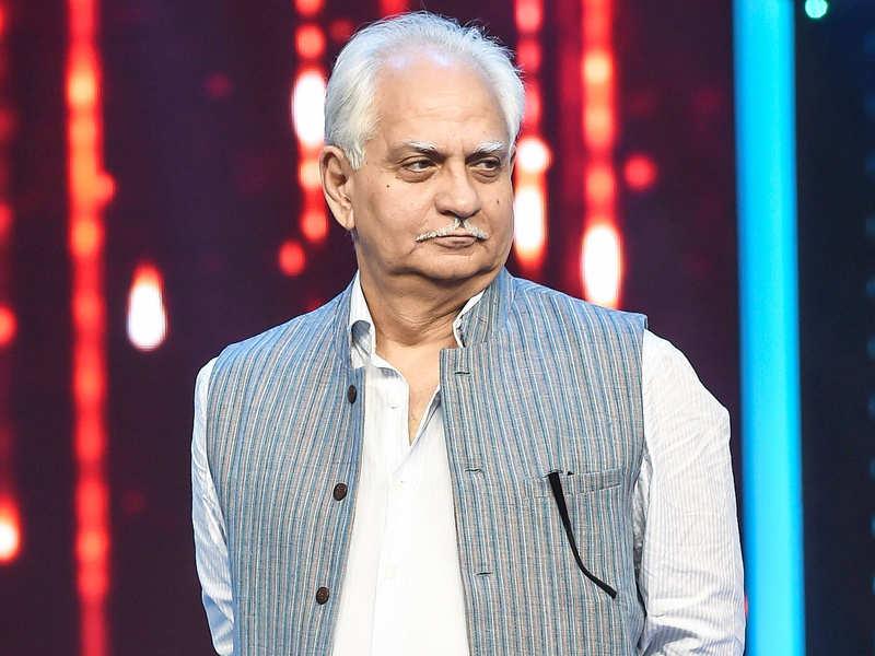 65th Amazon Filmfare Awards 2020: Ramesh Sippy honoured with lifetime achievement award