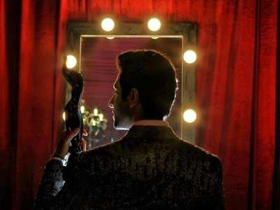 Ayushmann's note after winning Filmfare award