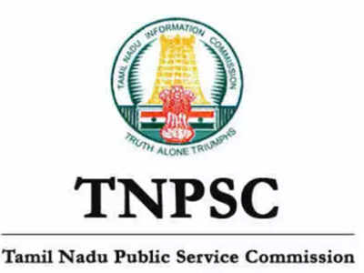 TNPSC scam: Major changes in Group IV, Group II-A exams | Chennai ...