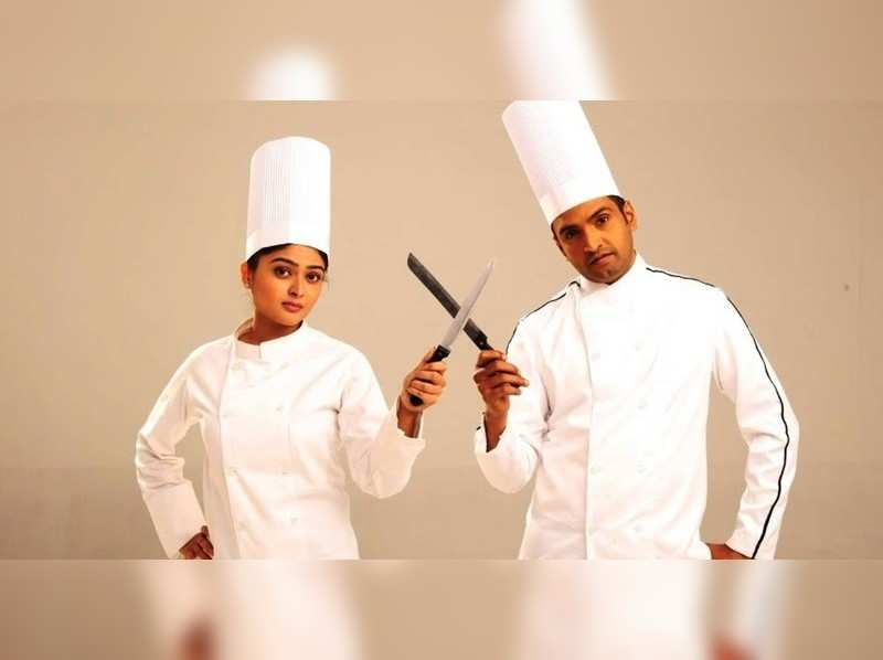 Server Sundaram director apologises to crew and fans