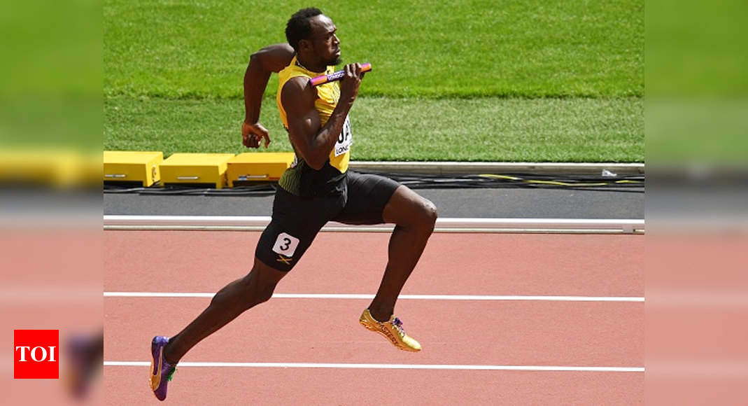 Usain Bolt reveals he considered coming out of retirement