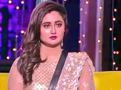 Rashami Desai on depression and suicide