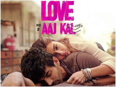 'Love Aaj Kal' mints 18.75 crore in 2 days