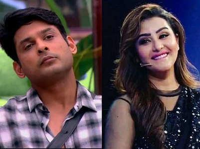 BB13: Shilpa Shinde slammed by Sid's fans