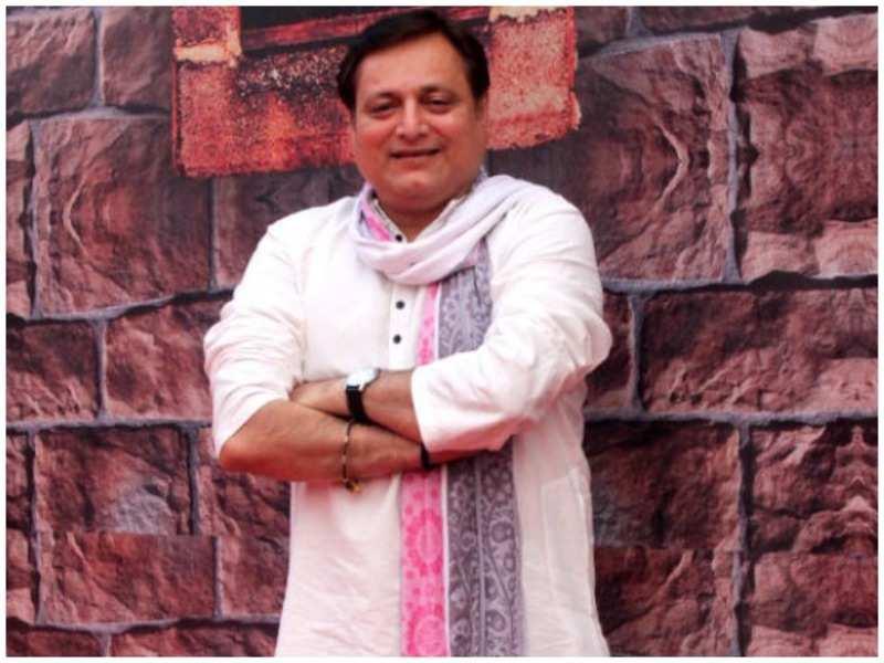 Manoj Joshi to join the cast of 'Yeh Rishta Kya Kehlata Hai'