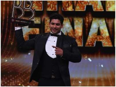 Sidharth Shukla: I wasn't perfect, but real