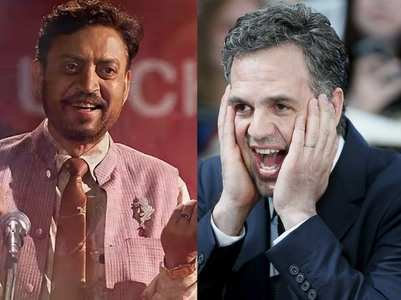 When Mark Ruffalo complimented Irrfan Khan