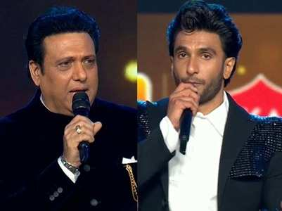 Best speeches at the 65th Filmfare Awards