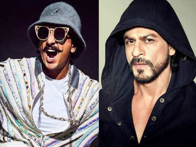 SRK-Ranveer to star in 'Mr India 2'?
