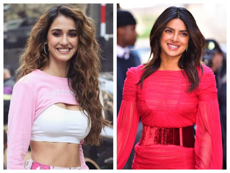 Disha Patani aspires to be the next Priyanka Chopra of Bollywood