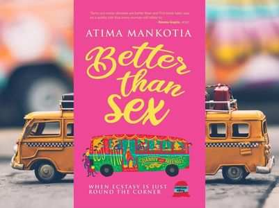 Micro review: 'Better Than Sex'