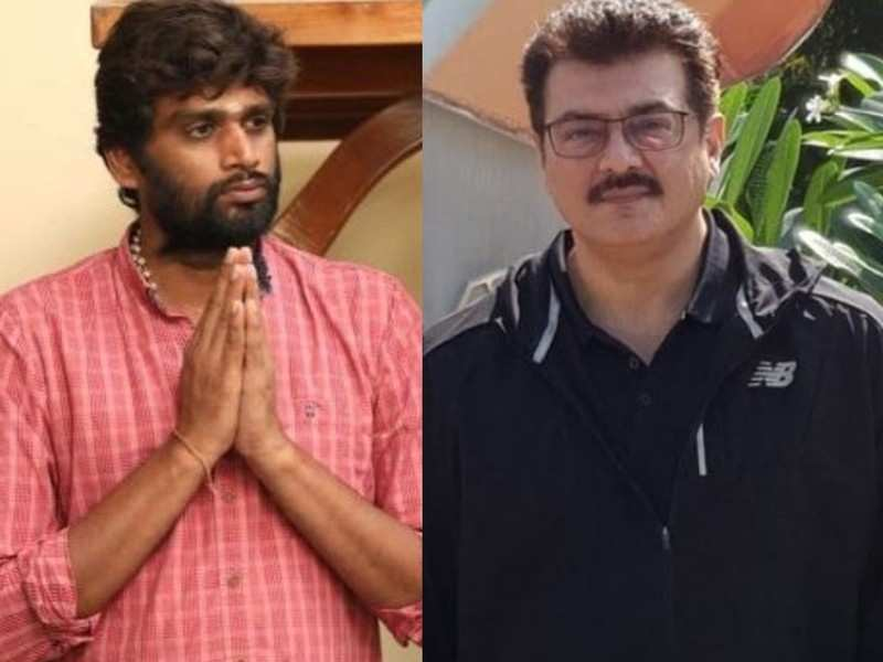 Director H Vinoth upset with Ajith for delay in shooting of 'Valimai'?