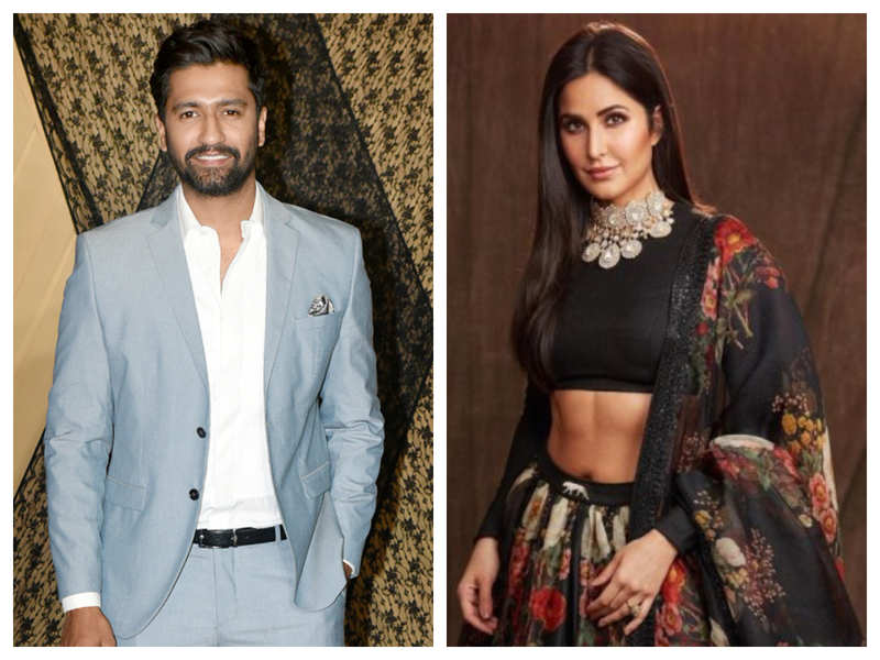 Vicky Kaushal refuses to confirm if he is dating Katrina Kaif, says he wants to guard his personal life