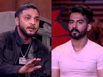 Roadies: Raftaar loses cool on a contestant