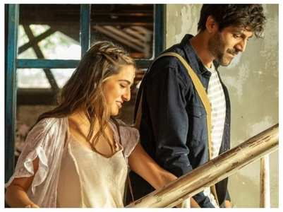 'Love Aaj Kal' box office day 3