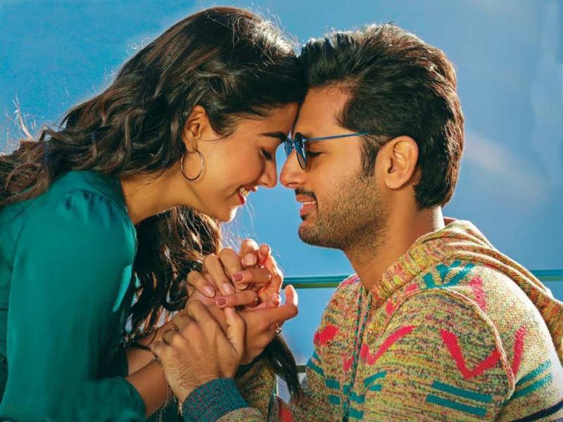 Rashmika Mandanna Bheeshma Will Touch Upon The Subject Of Organic Farming Rashmika Telugu Movie News Times Of India