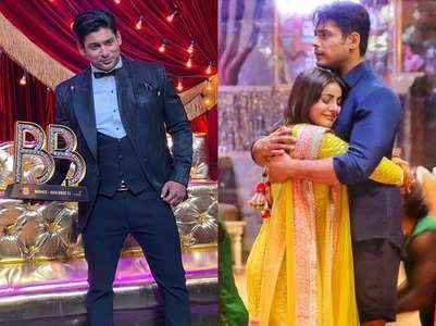 BB winner Sidharth: I was attached to Shehnaz