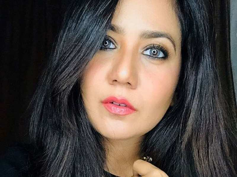 Sapne Suhane Ladakpan Ke fame Roopal Tyagi pens an open letter, slams the TV industry for its regressive content