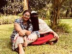 Khatija Rahman pictures
