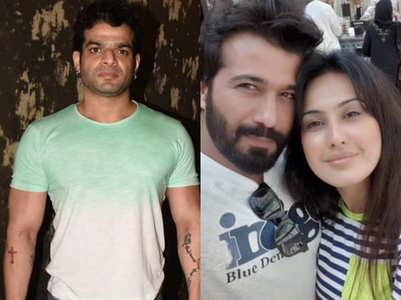 Karan Patel wishes happiness for ex Kamya
