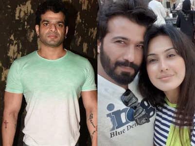 Karan Patel wishes happiness for ex Kamya