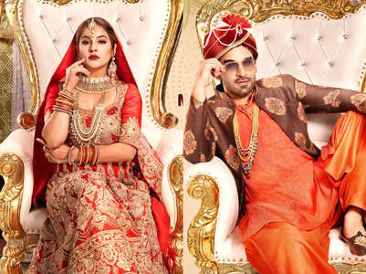 Mujhse Shaadi Karoge: Paras wants to flip