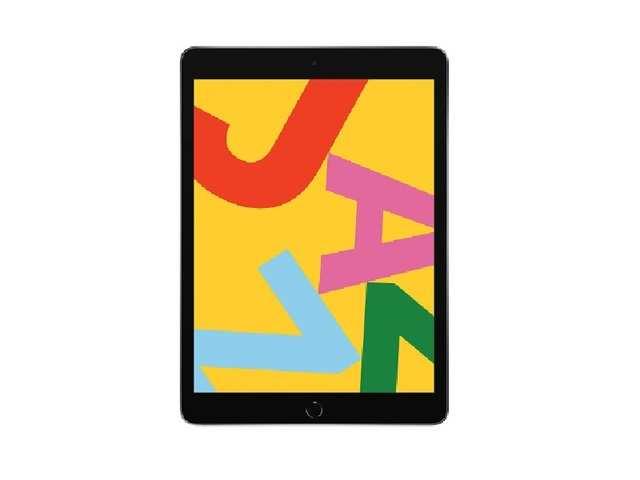 Apple iPad (10.2-inch) selling on Amazon at $100 off