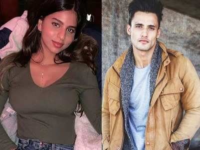 KJo to launch Suhana & Asim Riaz in SOTY 3?