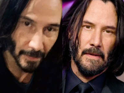 Hollywood celebs and their look-alikes