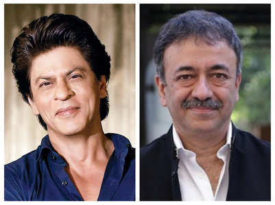 Has SRK given his nod to director Hirani?