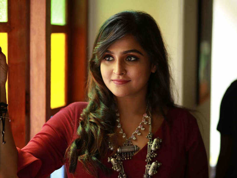 Ramya Nambeesan's Unhide poses questions to men