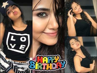 BOLD pics of Anupama will make you go WOW