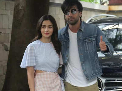 Alia reacts to December wedding with Ranbir