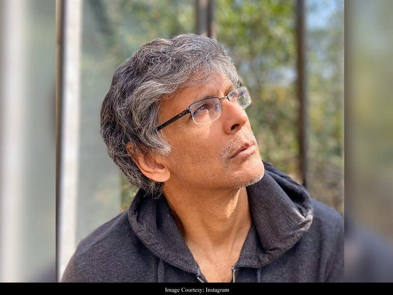 Milind Soman shares a bittersweet memory of his father's death: I had never had a great deal of affection for him