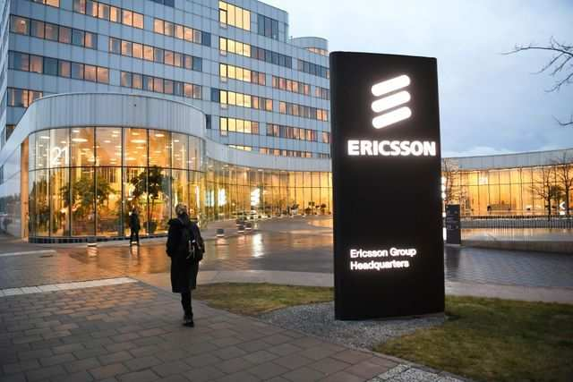 Ericsson launches AI-driven energy management solution for communication service providers