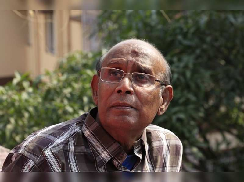 Tapas Paul was one of the best of actors of his time: Buddhadeb Dasgupta