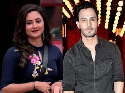 BB: Fans want Rashami to marry Asim's bro