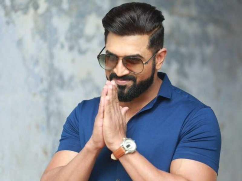 #25YearsofArunVijay: 'Hard work never fails', fans hail Arun Vijay on Twitter