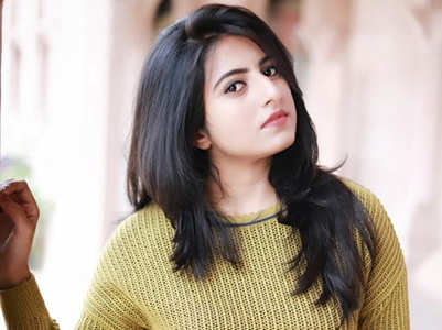 Apoorva roped in for 'Yehh Jadu Hai Jinn Ka'