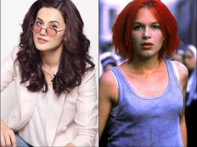 Looop Lapeta: Details about Run Lola Run