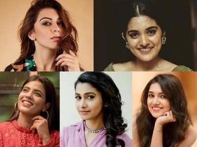 Kolly'd actresses who started with small screen