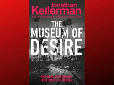 Micro review: 'The Museum of Desire'